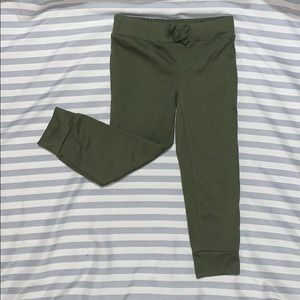 Old Navy girls joggers